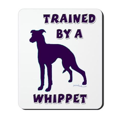 Whippet Ppl Mousepad