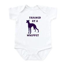 Whippet Ppl Infant Bodysuit