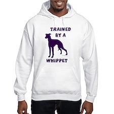 Whippet Ppl Jumper Hoody