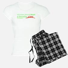 Volunteer Nepal Pajamas