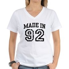 Made In 92 Shirt