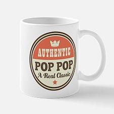 Classic Pop Pop Mug