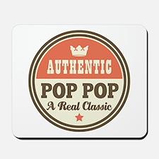 Classic Pop Pop Mousepad