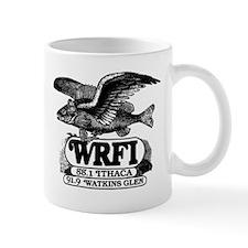 WRFI Flying Fish Mug