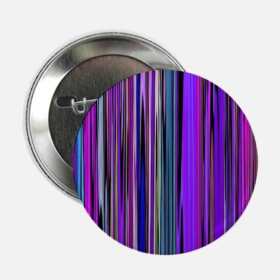 "Purple Stripes 2.25"" Button"