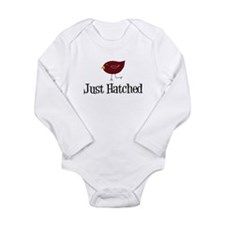 Just Hatched Onesie Body Suit