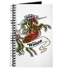 Wilson Unicorn Journal