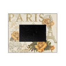 Vintage Paris Picture Frame
