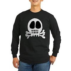 Skull or Skeleton T