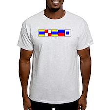 DUDES Flag T-Shirt