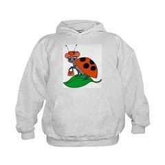 Ladybug Hoodie