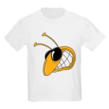 Angry Wasp Kids T-Shirt