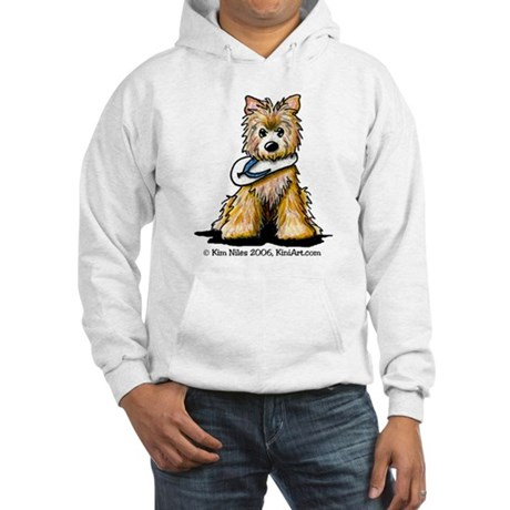 Shoe Eater Cairn Hooded Sweatshirt