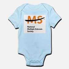 National MS Society Body Suit