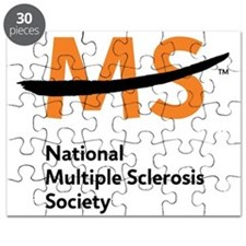 National MS Society Puzzle