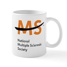 National MS Society Mug
