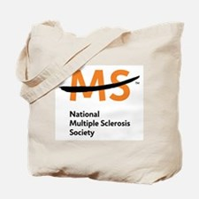 National MS Society Tote Bag