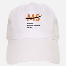 National MS Society Baseball Baseball Baseball Cap
