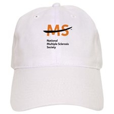 National MS Society Baseball Baseball Cap