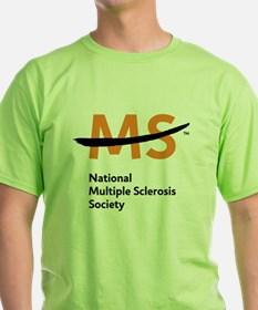 National MS Society T-Shirt