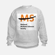 National MS Society Sweatshirt