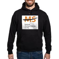 National MS Society Hoodie