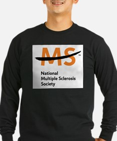 National MS Society Long Sleeve T-Shirt