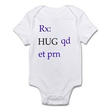Hug Rx Infant Bodysuit