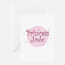 Jade Greeting Cards (Pk of 10)