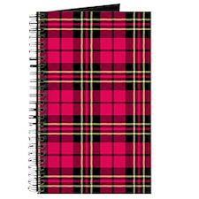 Tartan - Brodie Journal