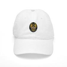 CGW Logo Baseball Baseball Cap