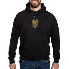CGW Logo Hoodie
