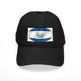 El salvador Black Hat