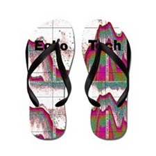 Cardiac echo tech 5 Flip Flops