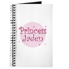 Jaden Journal