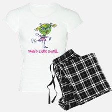 Daddy's Little Ghoul Pajamas