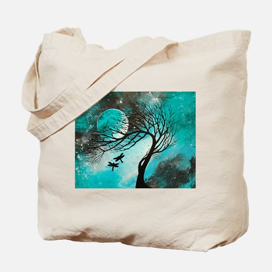 Dragonfly Bliss Tote Bag