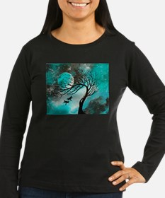 Dragonfly Bliss Long Sleeve T-Shirt