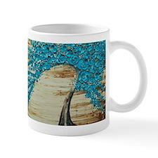 The Water Blossom Tree Mug