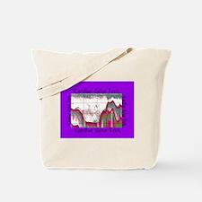 cardiac echo tech 8 Tote Bag