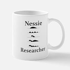 Nessie Researcher Mug