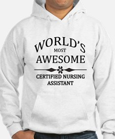 World's Most Awesome Certified Nursing Assistant H