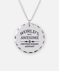 World's Most Awesome Certified Nursing Assistant N