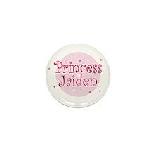 Jaiden Mini Button (10 pack)