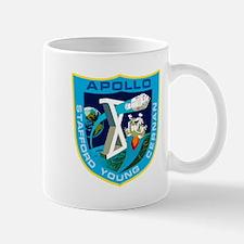 Apollo 10 Logo Mug