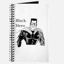 Black Hero Journal