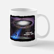 Walton UFO Abduction - 1975 Mug