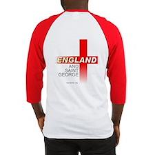 England Sports Team Baseball Jersey.