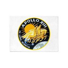 Apollo 13 5'x7'Area Rug