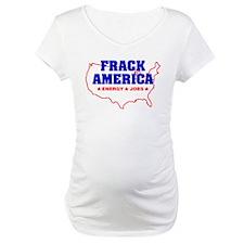 Frack America Energy Jobs Shirt